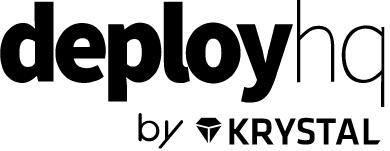 The DeployHQ logo